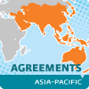 Agreements Asia Pacific